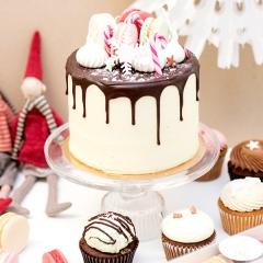 suklaakakku_jouluksi_minna_bakes_jyväskylä